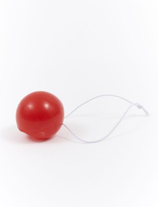 clown-neus-plastiek